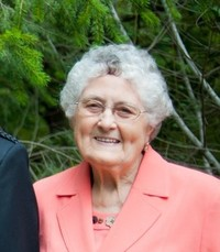 Betty Jane Hutchinson Corbett  Sunday February 16th 2020 avis de deces  NecroCanada