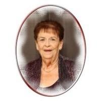 Joyce Rawlinson Yacks  December 25 1937  February 15 2020 avis de deces  NecroCanada
