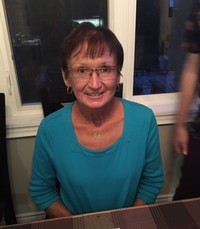 Brenda Joan Reinhardt Robinson  Wednesday February 12th 2020 avis de deces  NecroCanada