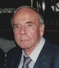 Bruno Di Giuseppe  Sunday February 16th 2020 avis de deces  NecroCanada