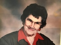 Florence Erna Schroeder Sewter  November 30 1916  February 17 2020 (age 103) avis de deces  NecroCanada