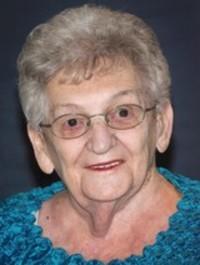 Mary Edith Elaine