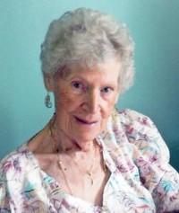 Rae Bower  19242020 avis de deces  NecroCanada