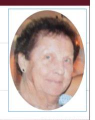 Clare Loretta Anne Harris  2020 avis de deces  NecroCanada
