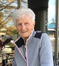 Jessie Agnes Dolan  September 22 1927  February 15 2020 (age 92) avis de deces  NecroCanada