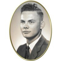 John Robert Bob Jenkins  January 10 1942  February 15 2020 avis de deces  NecroCanada
