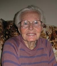 Mary Dubchak Ksenych  Sunday February 16th 2020 avis de deces  NecroCanada