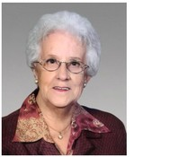 Annette Frenette Darveau  2020 avis de deces  NecroCanada