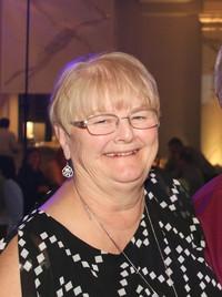 Deborah Carol Ireland  2020 avis de deces  NecroCanada