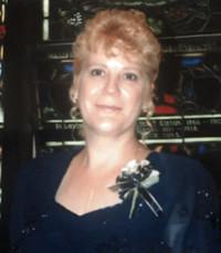 Janice Gail Yallop Sinden  February 19th 2020 avis de deces  NecroCanada