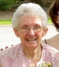 Marjorie Jean Robbins Hobson  February 18 2020 avis de deces  NecroCanada