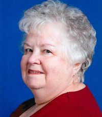 Mary Lou Bentley Bentley  Tuesday February 18th 2020 avis de deces  NecroCanada