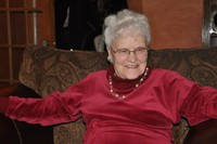 Betty Jean Snell Nosworthy  November 6 1921  February 19 2020 (age 98) avis de deces  NecroCanada