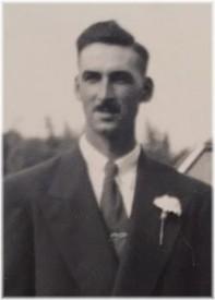James Niven Thorne  19232020 avis de deces  NecroCanada