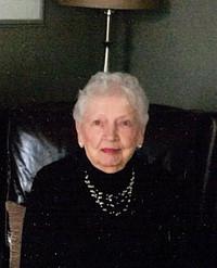 Helen May Underwood  2020 avis de deces  NecroCanada