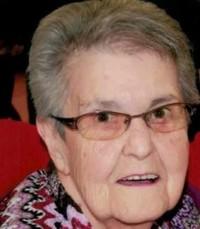 Marie-Paule Doyon Dupuis  Thursday February 20th 2020 avis de deces  NecroCanada