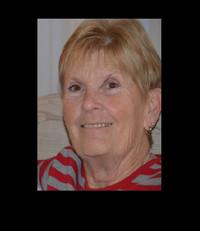 Bonnie Doreen O'Brien  2020 avis de deces  NecroCanada