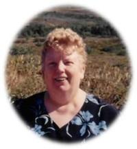 ELIZABETH FRANCES Betty SHEA  19422020 avis de deces  NecroCanada