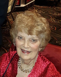 Margaret Elizabeth Philpott  2020 avis de deces  NecroCanada