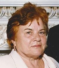 Maria Domenica Messere  Saturday February 22nd 2020 avis de deces  NecroCanada