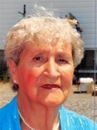 Rose-Aimee Theriault Myszakowski  1928  2020 (91 ans) avis de deces  NecroCanada