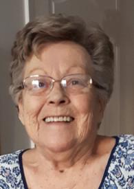 Denise Guerin  1940  2020 avis de deces  NecroCanada
