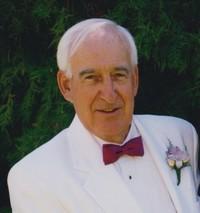 Douglas Philip Pearson  March 7 1926  February 17 2020 (age 93) avis de deces  NecroCanada