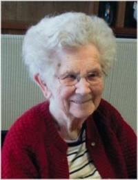 Ella Marion Scott  19172020 avis de deces  NecroCanada