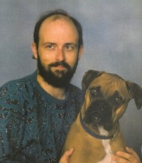Rick Gordon Hamill  Sunday February 16th 2020 avis de deces  NecroCanada