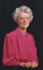 Edith E Gilman  19322020 avis de deces  NecroCanada