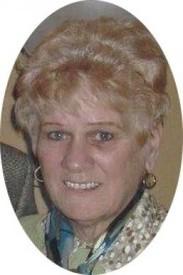 Ellen Winnifred Gallant  19452020 avis de deces  NecroCanada