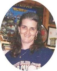 Linda Patterson  19522020 avis de deces  NecroCanada