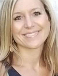 Renee'  Strain Morris  2020 avis de deces  NecroCanada