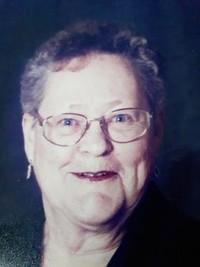 Shirley Tighe  February 19th 2020 avis de deces  NecroCanada