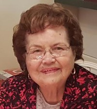 Aileen Perkins  19282020 avis de deces  NecroCanada