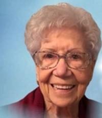 Brigitte Trepanier Roy  1925  2020 (94 ans) avis de deces  NecroCanada
