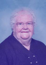 Eleanor Nan Elizabeth Speck Jackson  December 7 1925  February 27 2020 (age 94) avis de deces  NecroCanada