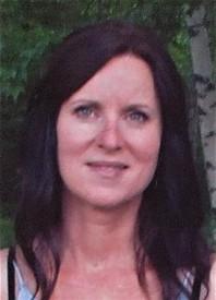 Kimberly Weir  19662020 avis de deces  NecroCanada