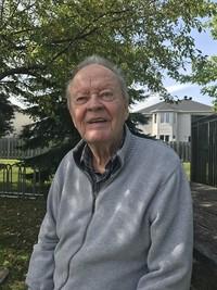 Henry Harry John Brouse  September 17 1929  February 28 2020 (age 90) avis de deces  NecroCanada