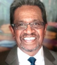 Sathasivam Muralidharan  Monday March 30th 2020 avis de deces  NecroCanada