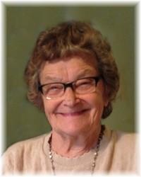 Evangeline Jean Biegal Stupak  November 26 1926  February 26 2020 (age 93) avis de deces  NecroCanada