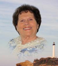 Gisele Clavet  08 juin 1927 – 27 février 2020