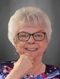 Claire Lapointe  1934  2020 (85 ans) avis de deces  NecroCanada
