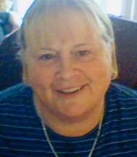 Bonnie Louise Andrews Jacobs  March 8th 2020 avis de deces  NecroCanada