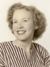 Catherine Marie Morrison  February 14 1929  March 9 2020 avis de deces  NecroCanada