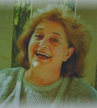 Christine Côte 1952 – avis de deces  NecroCanada
