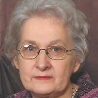 Emily Mary Stasow  August 08 1939  March 04 2020 avis de deces  NecroCanada