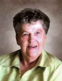 Liliane Ouellet Cunningham  2020 avis de deces  NecroCanada
