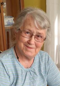 Lottie Francis  July 17 1935  March 3 2020 (age 84) avis de deces  NecroCanada