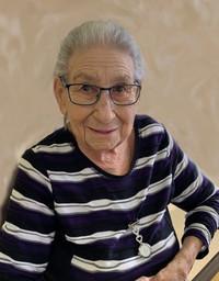 Theresa Mary Hagel Lakness  December 16 1940  March 9 2020 (age 79) avis de deces  NecroCanada